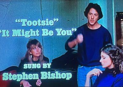 Tootsie Acting Class